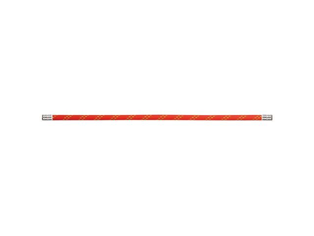 Edelrid Static Float Canyoning Rope 11,0mm 50m orange
